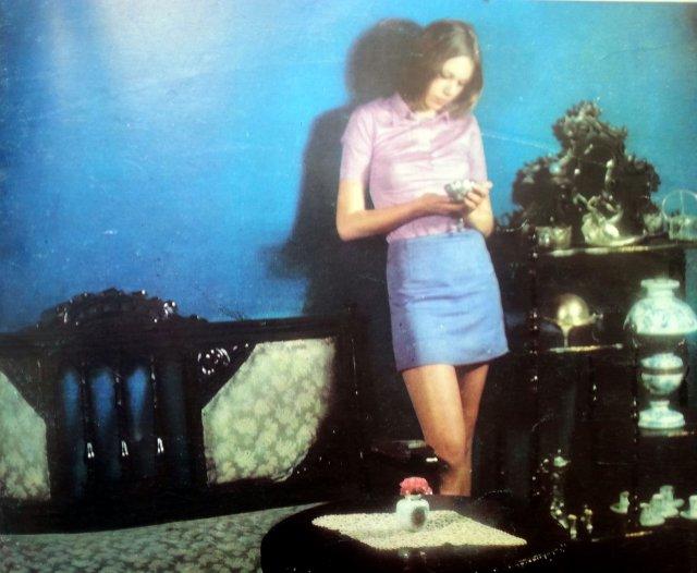 """Спомнете си как изглеждаха """"кифлите"""" по времето на соца (СНИМКИ) 67"""
