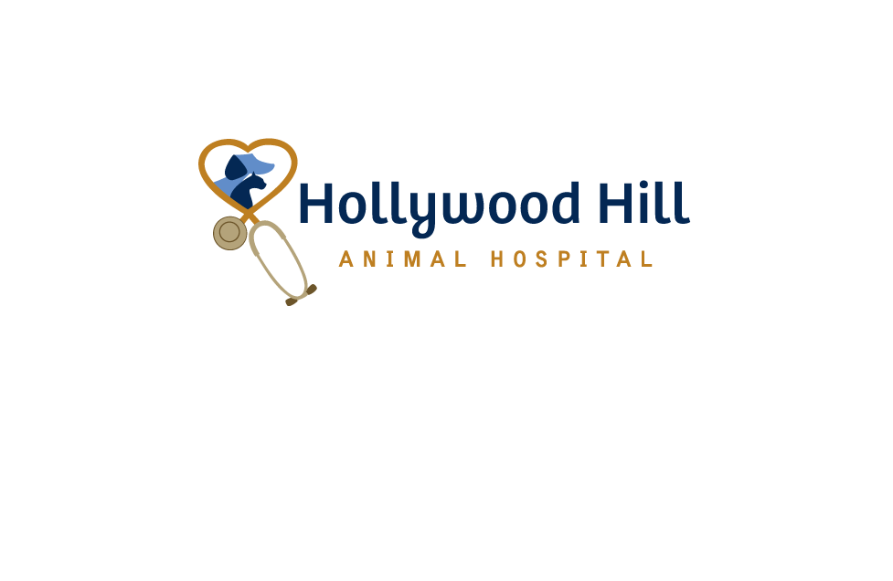 Hollywood Hill Animal Hospital Logo