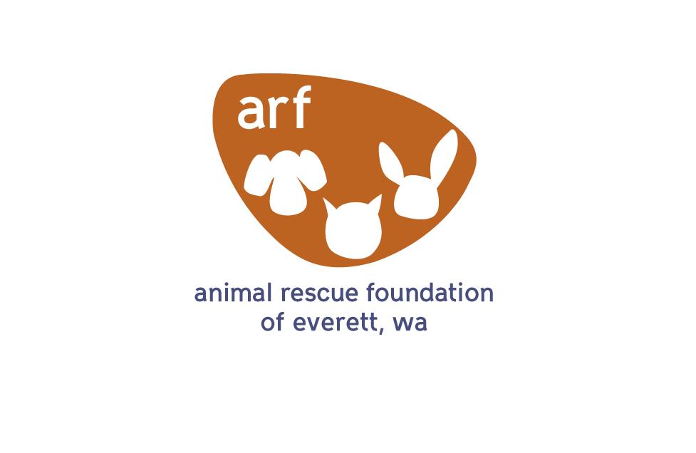 Everett ARF Identity by Dara Chilton with 7 Lucky Dogs Creative