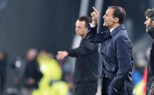 Bildergebnis für Man United to consider Juventus boss Allegri in new manager search#
