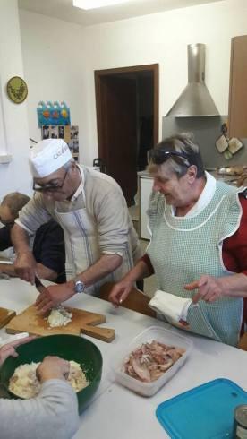 riabilitazione anziani ad Ivrea