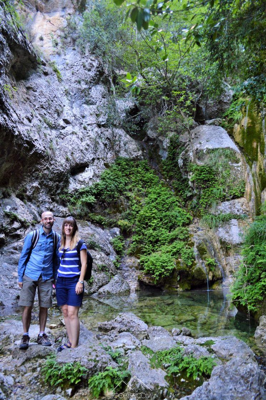 rutas rutes guiadas guiades 7pobles tinença de benifassà senderisme senderismo trekking