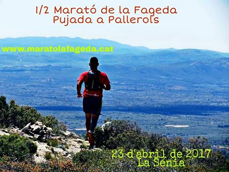 marato de la fageda els ports