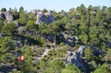 7pobles guia de muntanya rutes per la tinença els ports