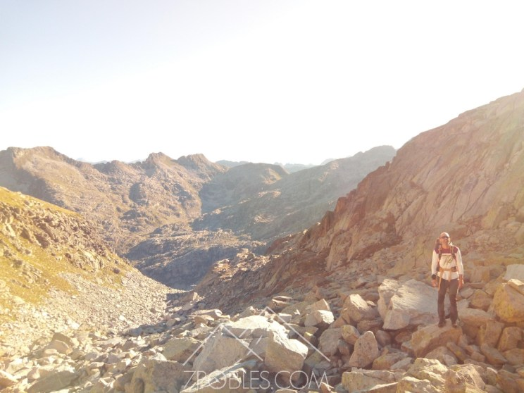 ruta guiada punta alta comalesbienes joel guia muntanya