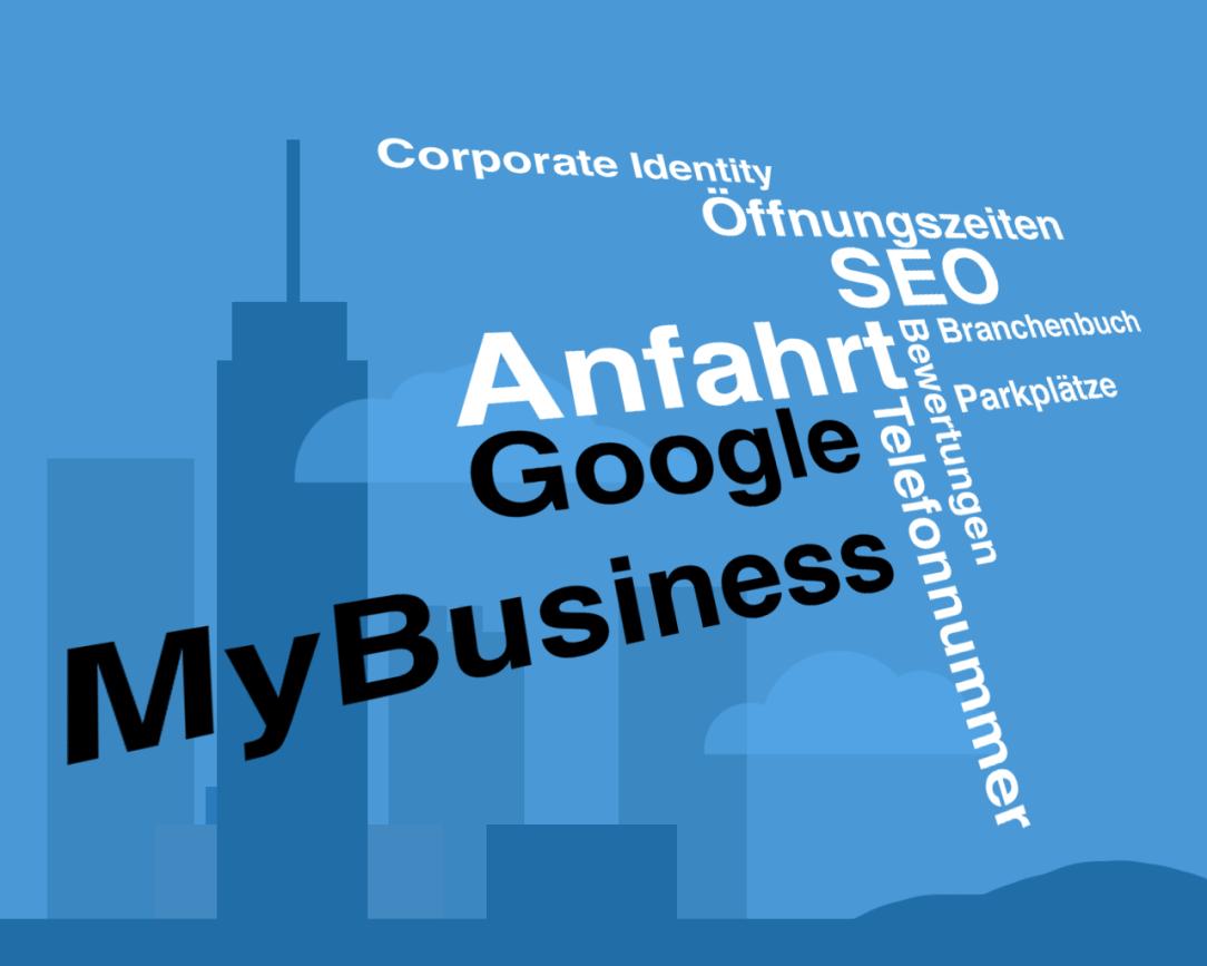 Worauf gilt bei Googles Branchenbuch zu achten?