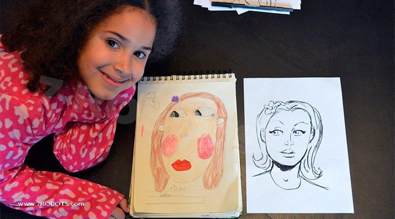 Sofia Guerra Kids Art (Tombow)