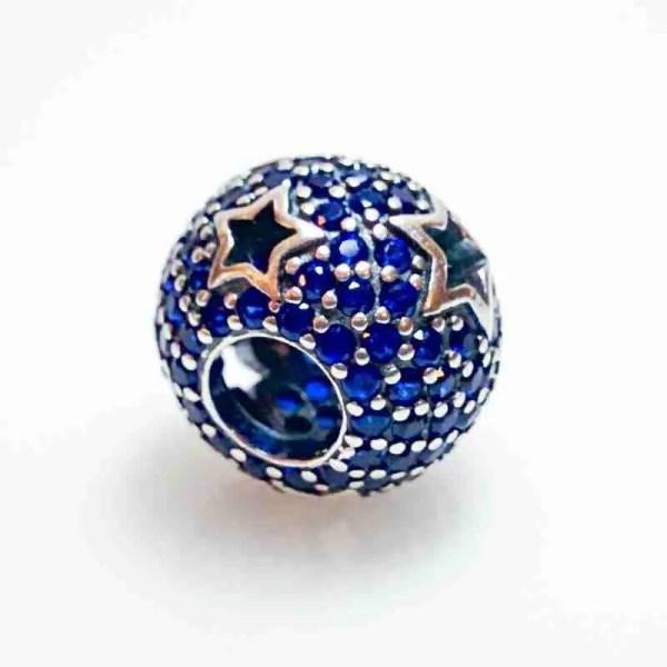 Deep Blue Bead - 7SEASJewelry