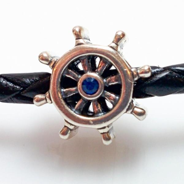 Steering Wheel Bead - 7SEASJewelry