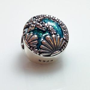 Tropical Island Bead - 7SEASJewelry