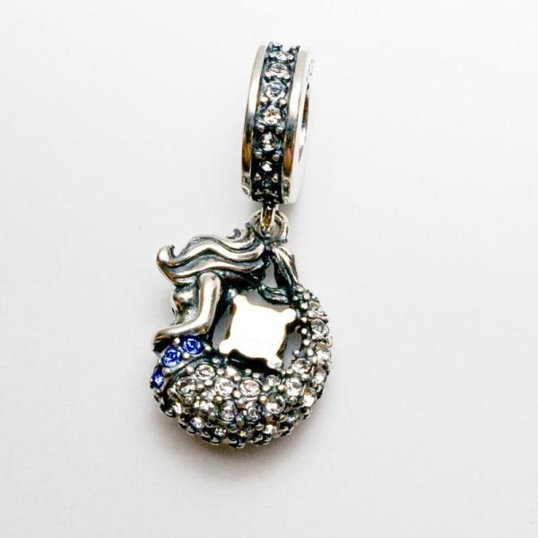 Mermaid Charm - 7SEASJewelry