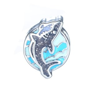 Bull Shark Bead - 7SEASJewelry