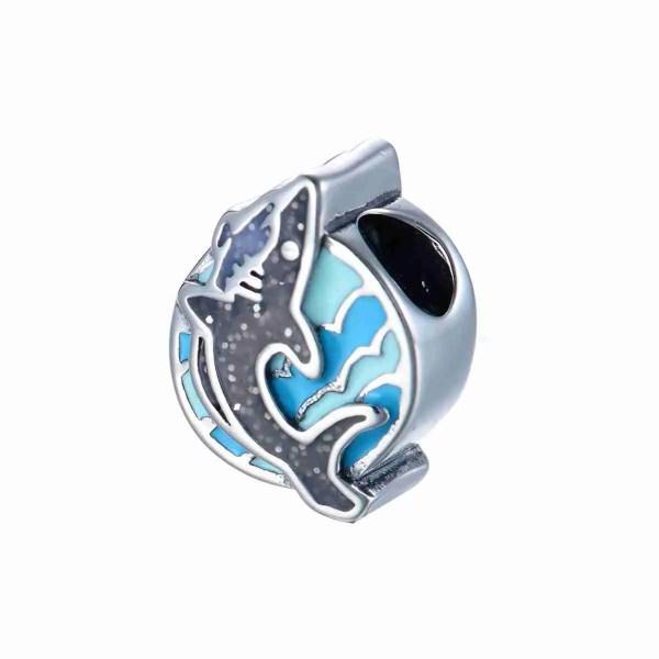 Bull Shark Bead - 7SEASJewelry