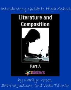 Introduction to Literature & Composition Part A 7SistersHomeschool.com