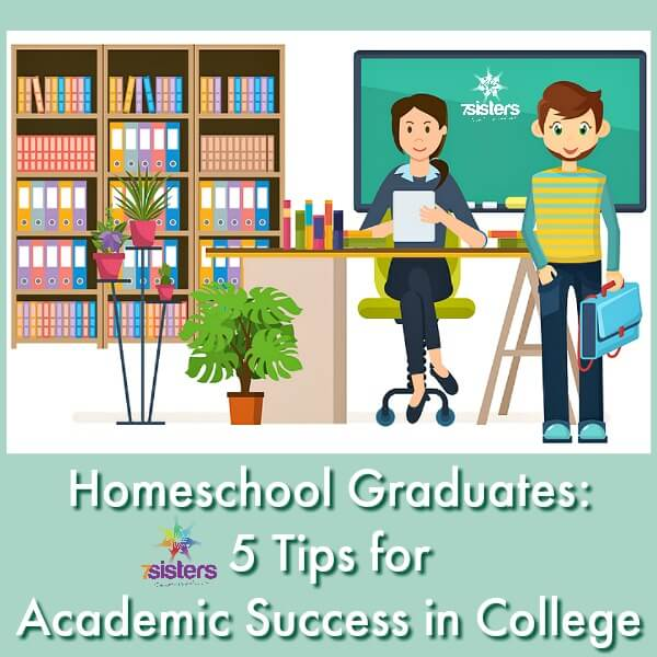 5 Tips for Academic Success in College