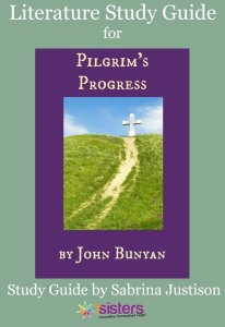 Pilgrim's Progress Study Guide $3.99 and NO busywork