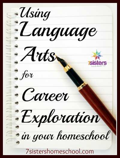 Career Exploration in Your Homeschool