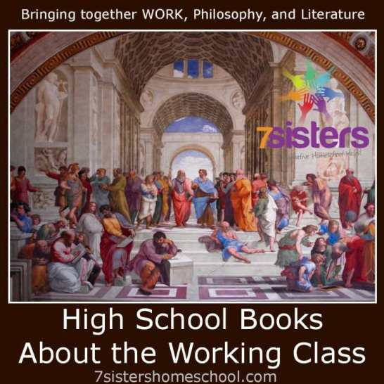 high school books about the working class