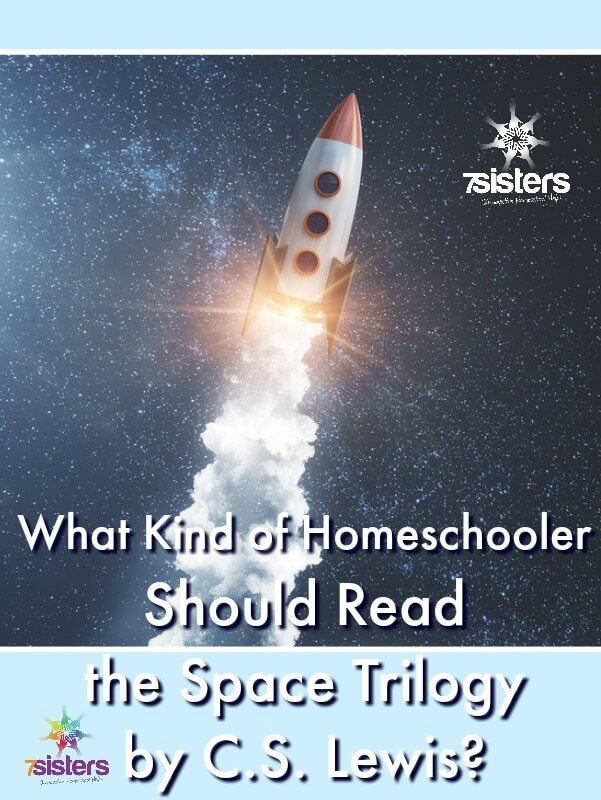 who should read the Space Trilogy