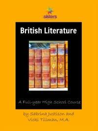 British Literature BUNDLE thm