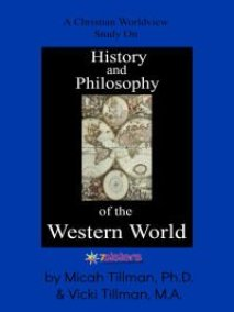 History and Philosophy of the Western World from 7SistersHomeschool.com