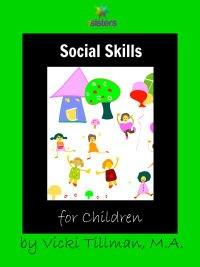 Social Skills for Children 7SistersHomeschool.com