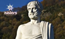 Who is Aristotle and Why Does the Homeschool Transcript Need Philosophy? 7SistersHomeschool.com
