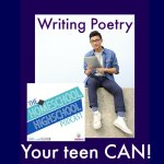 HSHSP Ep 62: Writing Poetry