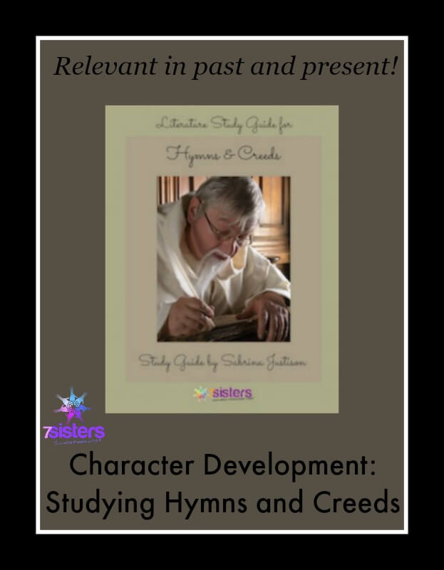 Character Development: Importance of Studying Hymns and Creeds