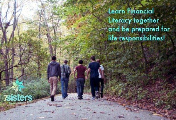 Financial Literacy in Homeschool Co-op
