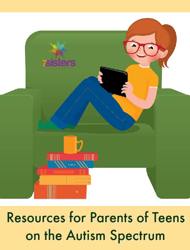 Resources for Parents of Autism Spectrum Homeschool Teens