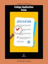 College Application Essay Writing Guide 7SistersHomeschool.com