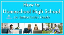How to Homeschool High School: An Authoritative Guide