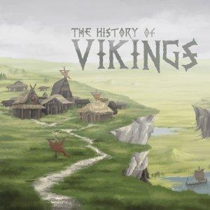 History of Vikings Podcast