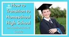 How to Transition to Homeschool High School: An Authoritative Guide