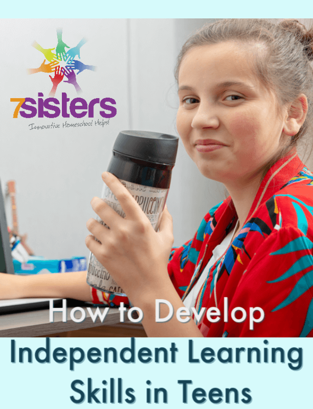 How to Develop Independent Learning in Teens. Tips for helping teens develop independent learning skills.