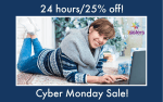 Cyber Monday Sale 7SistersHomeschool