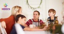Festive Homeschooling through Covid Holiday Season