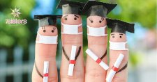 How to Have a Homeschool Graduation During Covid
