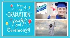 How to Plan Homeschool Graduations