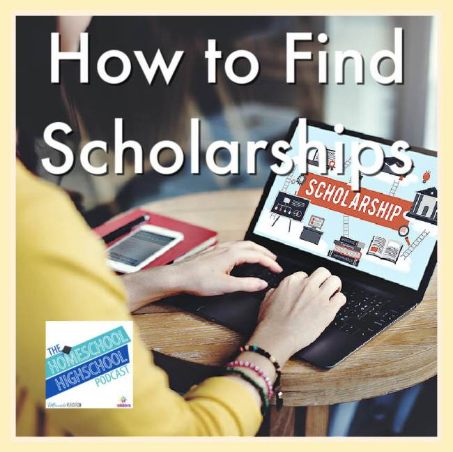 How to Find Scholarships for Homeschoolers