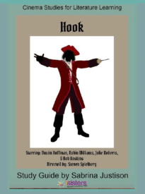 Hook Cinema Study Guide. Enhance Language Arts credits with movies for literature with this study guide. #CinemaStudiesForLiterature #MoviesForLiterature #HomeschoolLiterature #HighSchoolEnglish #7SistersHomeschool