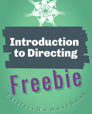 introduction ot directing