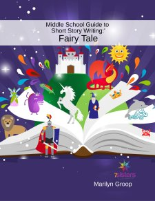Middle School Guide Short Story Fairy Tale