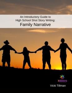 short story family narrative