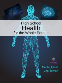 High school health for the whole person