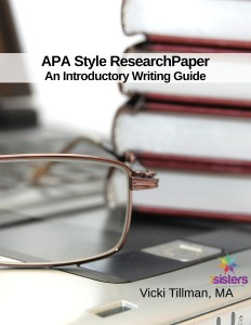 APA Style Research Paper Writing Guide
