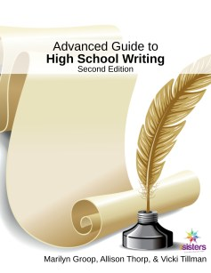 Advance Guide to High School Writing