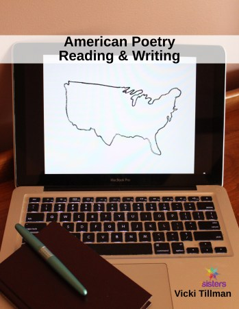 American Poetry Writing