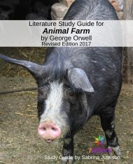 Animal Farm Literature Guide
